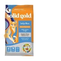 SolidGold 金丽高 无谷鸡肉金装全猫粮 12磅