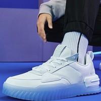 """双11预售:PEAK 匹克 态极""""玩家"""" E04887B 中性款运动休闲鞋"""