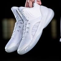 LI-NING 李宁 ABPQ027-1 男士篮球鞋
