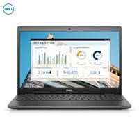 双11预售、新品发售:DELL 戴尔 智锐3510 15.6英寸笔记本(i3-10110U、8G、256G SSD)