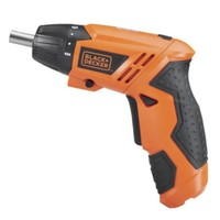 BLACK&DECKER 百得 KC4815-A9 4.8V电动螺丝刀