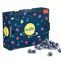 Driscoll's 怡颗莓 秘鲁进口蓝莓 12盒*125g *2件 +凑单品