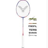 双11预售:VICTOR 威克多 JS-12F 速度进攻型羽毛球拍