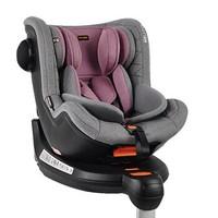 双11预售:Welldon 惠尔顿 茧之爱2 儿童安全座椅 0-4岁
