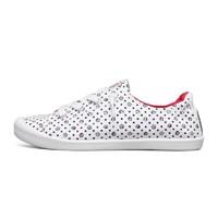预售0点截止、双11预售:Skechers 斯凯奇 FELIX猫联名款 113103 卡通印花帆布鞋
