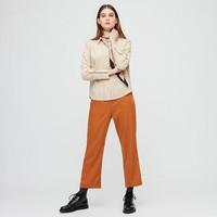 23日0点:UNIQLO 优衣库  430082 女士直筒裤