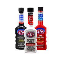 双11预售:STP 燃油宝 三步曲油路综合养护