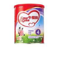 双11预售:Cow&Gate 牛栏 婴幼儿奶粉 4段 900g*6罐 港版