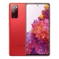 双11预售:SAMSUNG 三星 Galaxy S20 FE 智能手机 8GB+128GB 灵感红