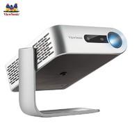 双11预售、京东PLUS会员:ViewSonic 优派 M1+ 投影仪