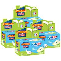京东PLUS会员、限地区: 百吉福 成长奶酪芝士 原味组合 100g*4盒  *6件