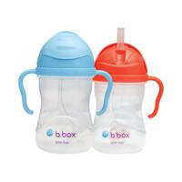 88VIP:b.box 儿童重力球饮水杯240ml 普通+限量套装