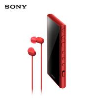 双11预售:SONY 索尼 NW-A105HN Hi-Res 音乐播放器 16GB