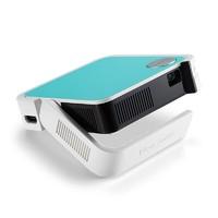 双11预售、京东PLUS会员:ViewSonic 优派 M1 mini Plus 便携式投影机