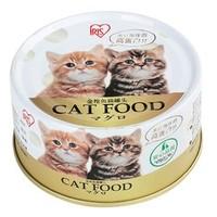 IRIS 爱丽思 猫咪零食罐头 170g *5件
