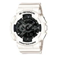 聚划算百亿补贴:CASIO 卡西欧 G-SHOCK GA-110WG-7AJF 男士运动腕表