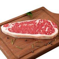 京东PLUS会员、限地区: CHEFAVOUR 雪菲 澳洲M5+ 和牛西冷牛排 250g