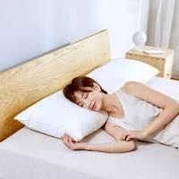 8H PF2 抗菌舒弹纤维枕头 单只装