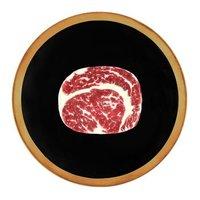 京东PLUS会员、限地区:神泽 新西兰M5 安格斯眼肉牛排 200g/袋