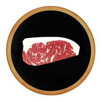 京东PLUS会员、限地区: 神泽 M5西冷牛排 200g *3件 +凑单品