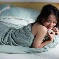 双11预售:DAPU 大朴 天然新疆棉针织被套 1.2m床 +凑单品