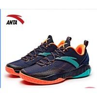 ANTA 安踏 要疯系列 11731380 男士篮球鞋