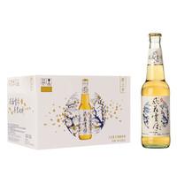 京东PLUS会员:风花雪月 特酿啤酒 325ml*24瓶