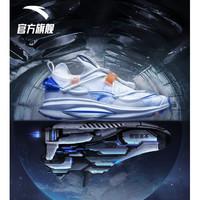 双11预售:ANTA 安踏 中国航天联名 912045511 男款跑步鞋