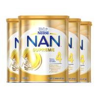 双11预售:Nestle雀巢 澳版超级能恩 适度水解婴幼儿奶粉  4罐装