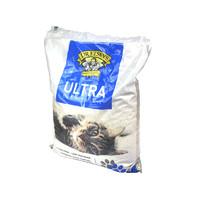 考拉海购黑卡会员:DR.ELSEY'S 埃尔西博士 蓝袋 膨润土猫砂 18磅