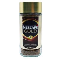 Nestlé 雀巢 咖啡原味瓶装 250g*2瓶