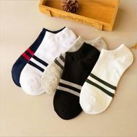 值友专享:PAOLO FRHEALY 保罗·弗希尼70391271893 男女款短袜 10双装