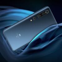 补贴购:MI 小米 10 Pro 智能手机 8GB+256GB