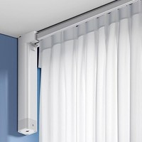 双11预售:Aqara 绿米联创 自动窗帘(套装1)