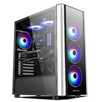 百亿补贴:京天华盛 组装台式机(I7-10700F、16GB、500GB SSD 、RTX 3070 8G)