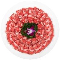 限北京上海、京东PLUS会员:蒙都 神涮牛肉片 500g + 庄野牧场 牛肉卷 180g/盒 *3件