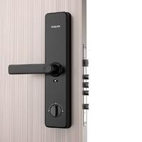 双11预售:PHILIPS 飞利浦 DDL603E 智能密码锁