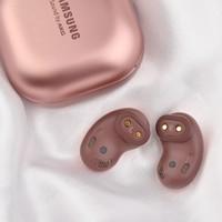 百亿补贴:SAMSUNG 三星 Galaxy Buds Live 真无线蓝牙耳机