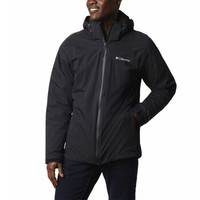 双11预售:Columbia 哥伦比亚 WE1157 男士三合一可冲锋衣