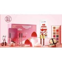双11预售:Gracebabi 双11限定礼盒11件单品套装
