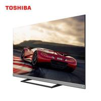 新品发售:TOSHIBA 东芝 55Z740F 4K液晶电视 55英寸