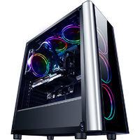 MLOONG 名龙堂 组装台式机(i5-10600KF、16GB、256GB、RTX3070)