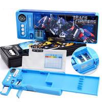 Transformers 变形金刚 指南针文具盒