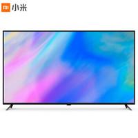 MI 小米 Redmi 红米  R70A L70M5-RA 70英寸 4K 液晶电视 黑色