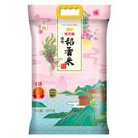 金龙鱼 臻选稻香米 10kg *2件