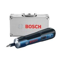 1日0点、双11预售:BOSCH 博世 GO 锂电螺丝刀