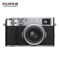 双11预售:FUJIFILM 富士 X100V 数码旁轴相机
