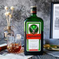 双11预售:Jagermeister 野格 力娇酒利口酒 700ml