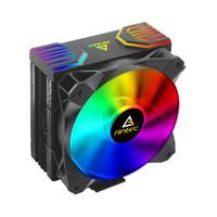 Antec 安钛克 巅风Frigus Air 400ARGB CPU风冷散热器
