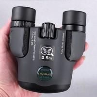 双11预售:PENTAX 宾得 虫虫镜Papilio二代 6.5x21+拍照支架